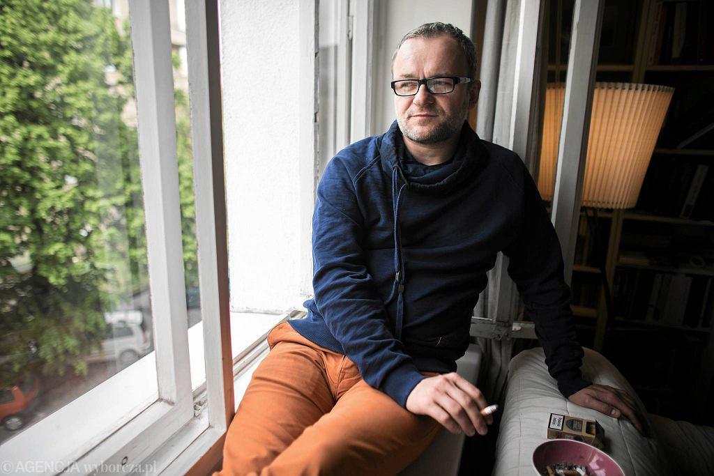 Ignacy Karpowicz / BARTOSZ BOBKOWSKI