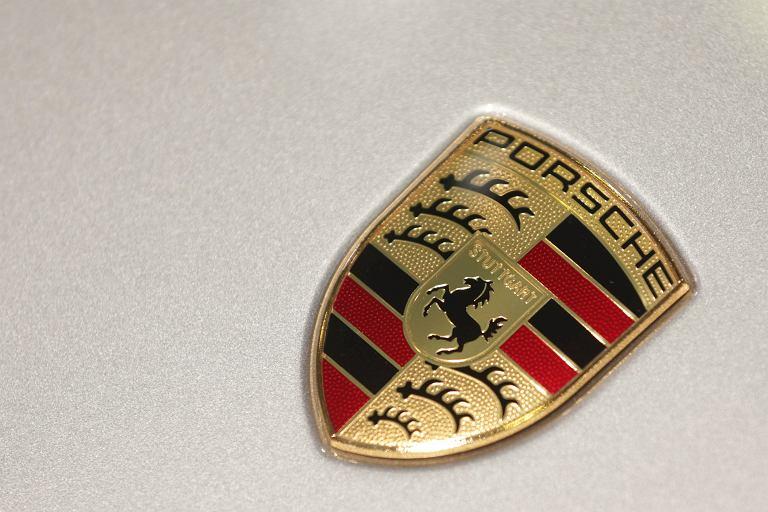 Germany Porsche Investigations