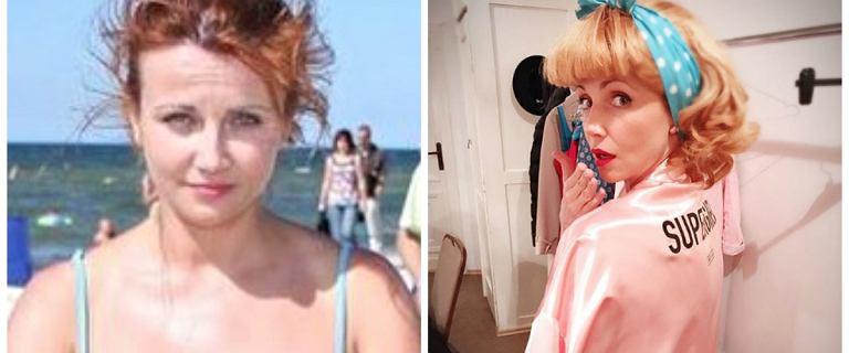 Kasia Zielińska pozuje w bikini na plaży 10 lat temu Nie wiem skąd Pani wyszukuje te zdjęcia, ale ma Pani mega dystans do siebie