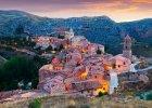 5 niesamowitych miejsc w Hiszpanii. S� jak ze snu, ale istniej� naprawd�! [GALERIA]