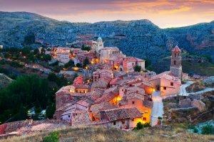 5 niesamowitych miejsc w Hiszpanii. Są jak ze snu, ale istnieją naprawdę! [GALERIA]