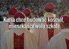 Prezydent Lublina chce sprzedać Kościołowi działki za 10 proc. ceny. Mieszkańcy się postawili