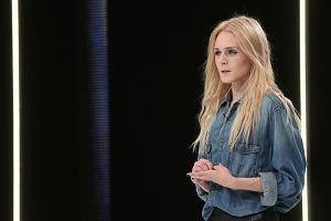 Kamila Warzecha w 6. sezonie 'Top Model'.