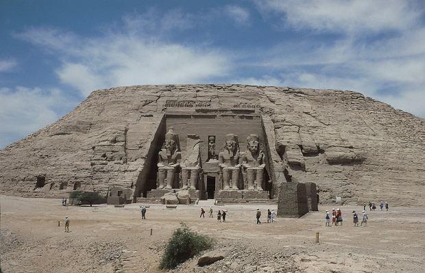 Faras, Stara Dongola - nikt nie miał takich odkryć jak my! Jak polscy archeolodzy szukali w Egipcie i Sudanie skarbów