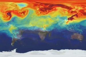 NASA pokazuje, jak grzejemy Ziemi� [WIDEO]