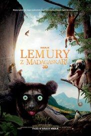 Lemury z Madagaskaru 3D - baza_filmow