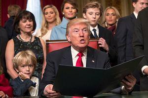 Trump pierwszego dnia pracy zwolnił 80 ambasadorów z całego świata. A nominacje ma tylko dla czterech