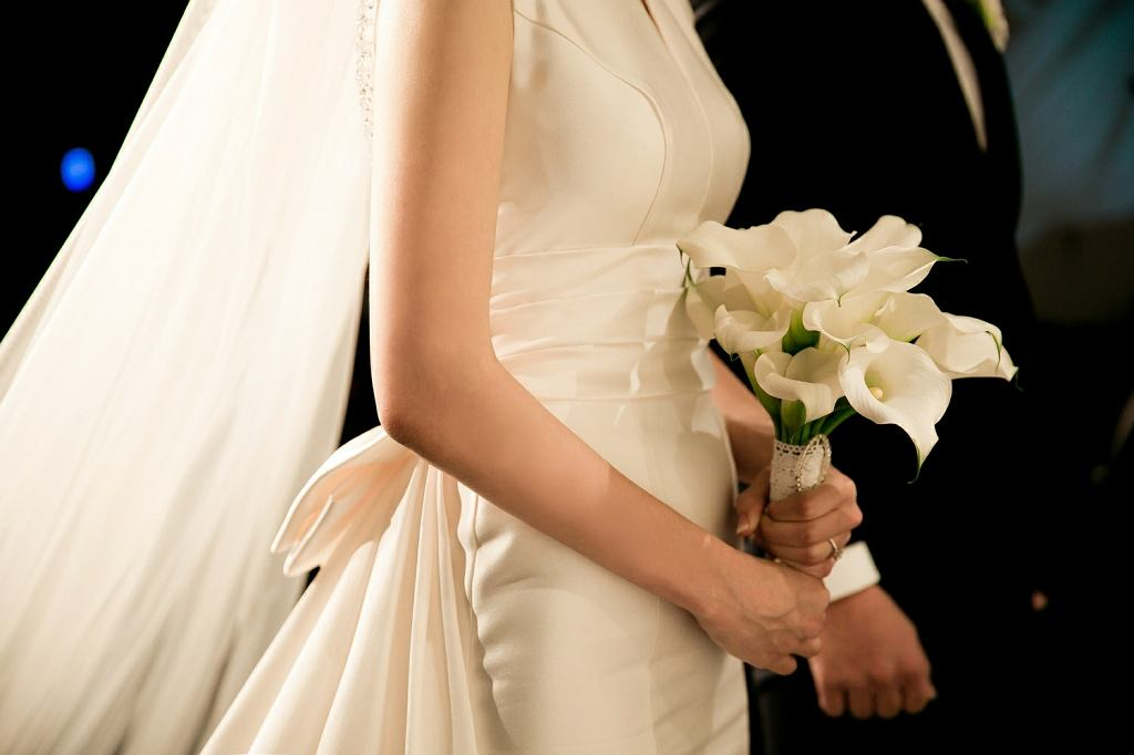 Ślub kościelny (zdjęcie ilustracyjne)