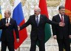 Putin po spotkaniu z Poroszenką: Rosyjscy żołnierze mogli przypadkiem trafić na terytorium Ukrainy