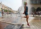 Nadchodzą wielkie upały, nawet do 35 st. C. A najcieplej ma być w piątek [PROGNOZA]