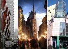 Najdroższe ulice handlowe w Polsce. Warszawa dominuje. A Kraków?