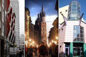 Najdro�sze ulice handlowe w Polsce. Warszawa dominuje. A Krak�w?