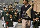 Pakistan: krwawy atak talib�w na szko��. Zgin�o 141 os�b, wi�kszo�� to dzieci