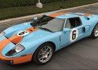 Mecum Auctions | Rekordowe ceny Ford�w GT