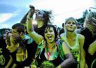 Festiwal w Cieszanowie wywo�a� boom na Roztocze