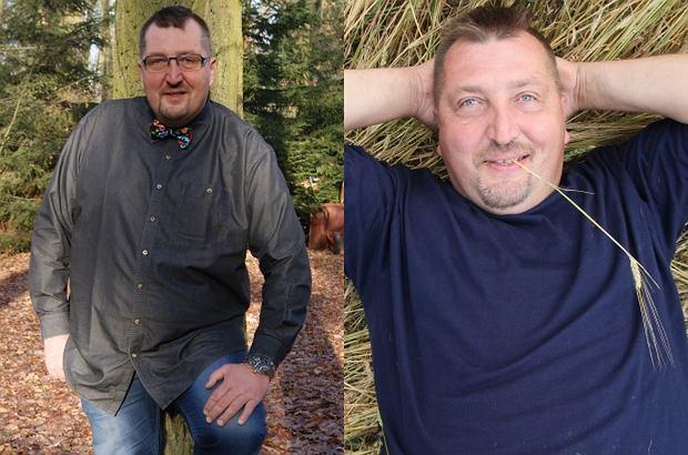"""[TYLKO U NAS] Adam Kraśko z """"Rolnika"""" niepokojąco przytył. Menedżerka: Jak będzie ważył 200 kilo, to umrze"""