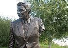 Z�omiarze uci�li Reaganowi r�k�. B�dzie to nas kosztowa� a� 105 tys. z�!