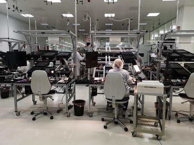 Siedziba firmy Leica w Wetzlar w Niemczech