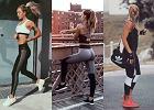 stylizacje na fitness