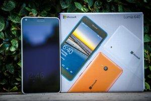 Microsoft Lumia 640 - bardzo dobra propozycja