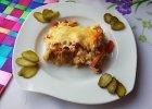 Zapiekanka ry�owa a'la kebab