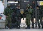 TV: Rosja potajemnie przeprowadza sonda�e na �otwie. Pytaj� ludzi o polityk� Kremla i aneksj� Krymu