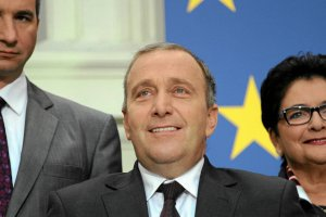 Schetyna: Weto w sprawie polityki klimatycznej UE to ostateczność