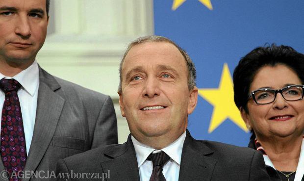 Schetyna: Weto w sprawie polityki klimatycznej UE to ostateczno��