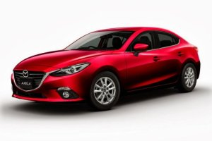 Salon Tokio 2013 | Hybrydowa Mazda - Pierwsze szczeg�y