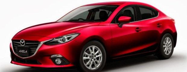 Salon Tokio 2013 | Hybrydowa Mazda - Pierwsze szczegóły