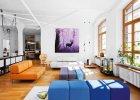 Pe�ne bieli mieszkanie w Berlinie