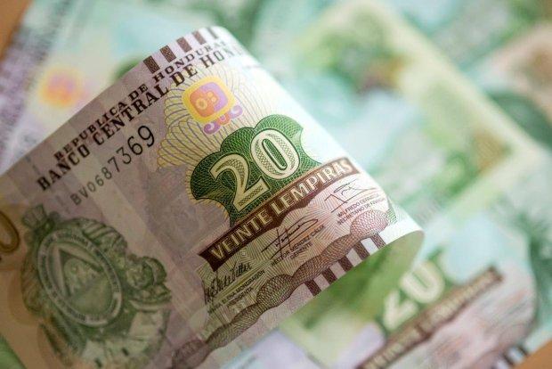 W Polsce drukowane b�d� banknoty dla Hondurasu