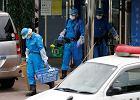 """Japonia. Nożownik zabił 19 pacjentów ośrodka dla niepełnosprawnych. """"Lepiej żeby zniknęli"""""""