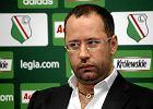 Legia zmienia w�a�ciciela. Le�nodorski i Mioduski przej�li klub od ITI