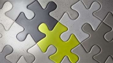 Betonowa okładzina Puzzle, Klinika Betonu