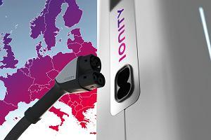 Shell wspiera elektryczne auta - superszybkie ładowarki na stacjach