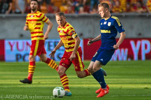 Zdjęcie numer 3 w galerii - Ekstraklasa. Legia ponownie wypożycza Mateusza Szwocha do Arki Gdynia