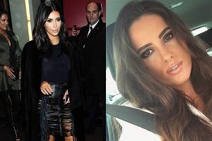 Kim Kardashian, Celia Juanat