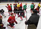 Liga Mistrzów w hokeju w Tauron Arenie. Autsajderzy chcą napisać historię [ZDJĘCIA]