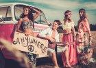 Styl hippie - zainspiruj się modą lat 70