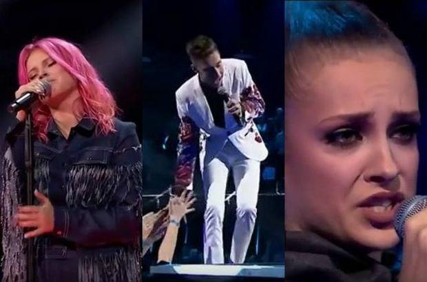 """Za nami półfinał """"The Voice of Poland"""". Emocje sięgnęły zenitu!"""