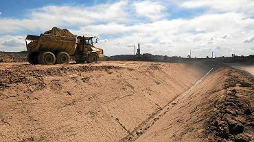 Opóźni się budowa drogi ekspresowej z Warszawy do Lublina. Kolejne lata kierowcy postoją w korkach przed Kołbielą.