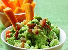 Miłosne guacamole - ugotuj