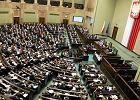 Posłowie podczas trzeciego czytania Ustawy Budżetowej na rok 2016