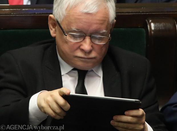 Zdjęcie numer 1 w galerii - Rośnie konkurencja TVP. Sejm szykuje telewizję, która