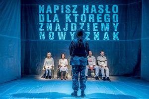 Zakończył się festiwal teatrów offowych w Tychach. Zwyciężył spektakl Adama Ziajskiego Nie mów nikomu