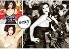 """Monica Bellucci w sesji dla włoskiego """"Vanity Fair"""" - wciąż porażająco seksowna [ZDJĘCIA]"""