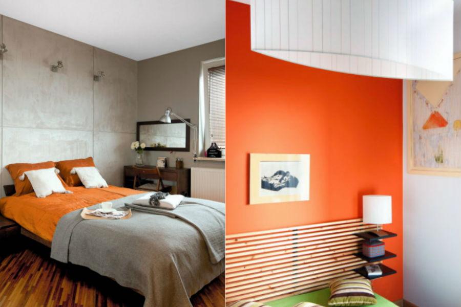 5 kolorów do Twojej sypialni.