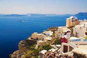 Wyspy greckie. Cyklady