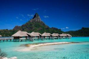 10 najpi�kniejszych wysp �wiata 2014 wed�ug portalu TripAdvisor